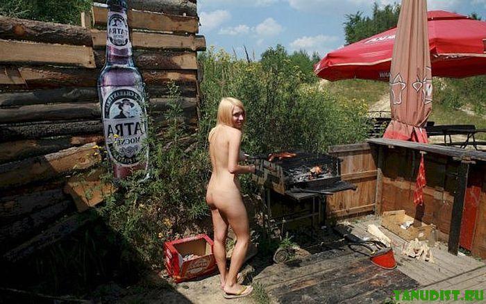 Фотографии нудистов