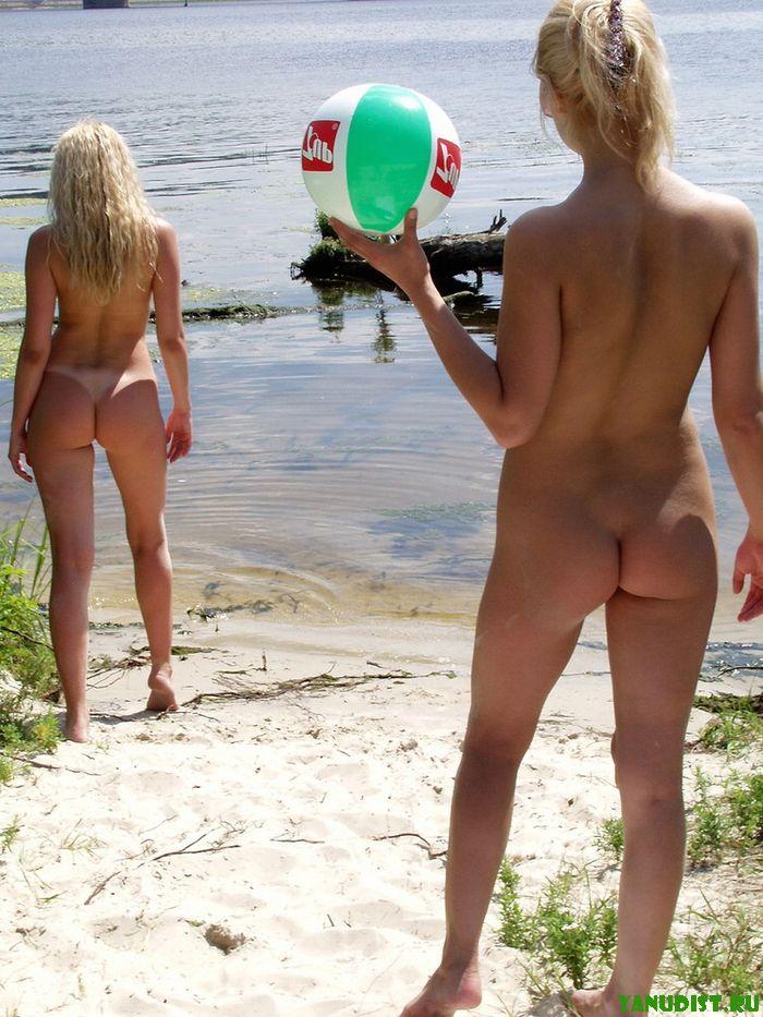 Нудистский Пляж Попа - Нудизм И Натуризм