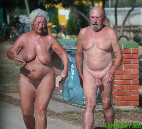 Голые пожилые нудистки фото 87904 фотография