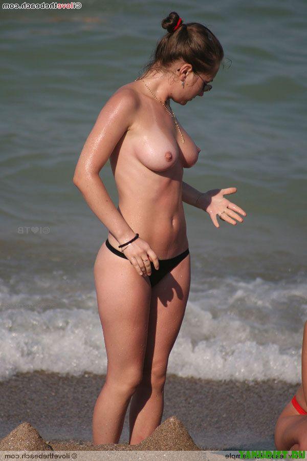 Нудисткие пляжи