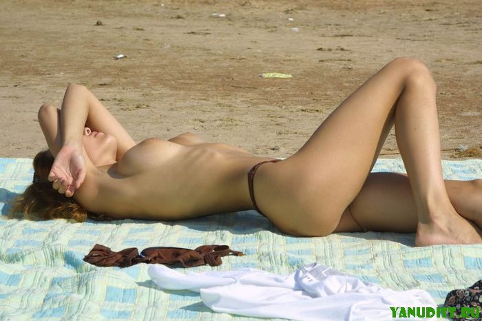 Нуд пляж фото