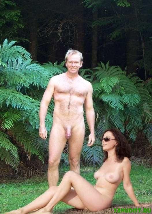 Русские нудисты на голом пляже впервые  Фото нудистов на