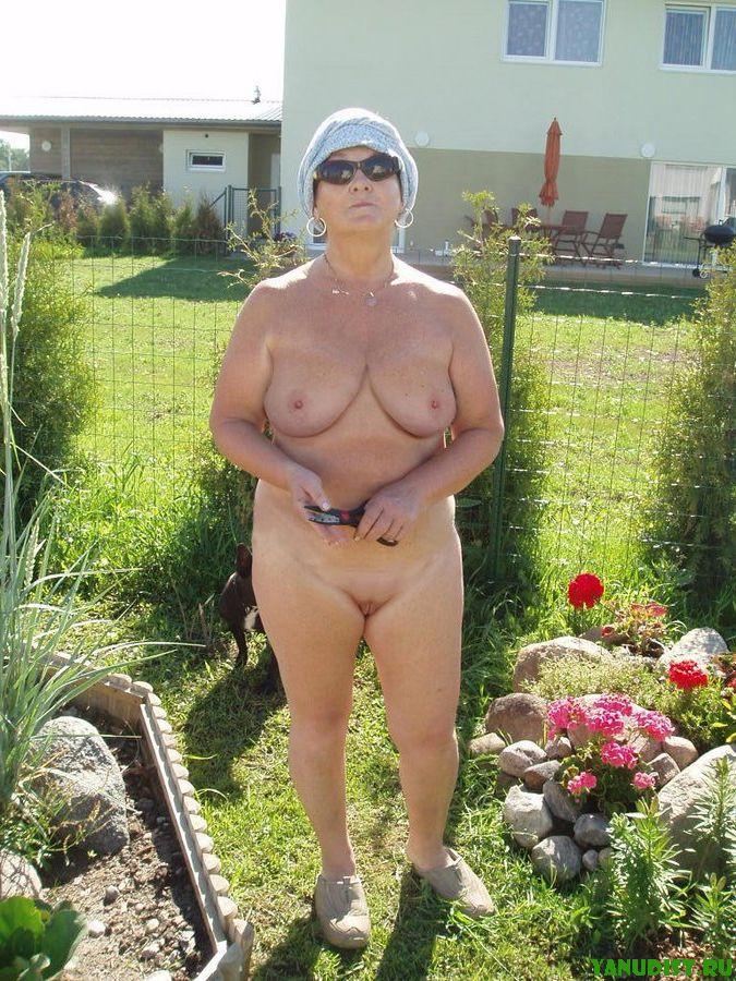 Толстые голые нудисты фото фото 675-607