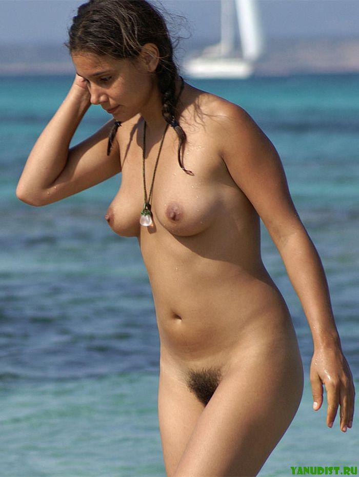 Голые женщины нудистки   как обнажаться в рамках приличия