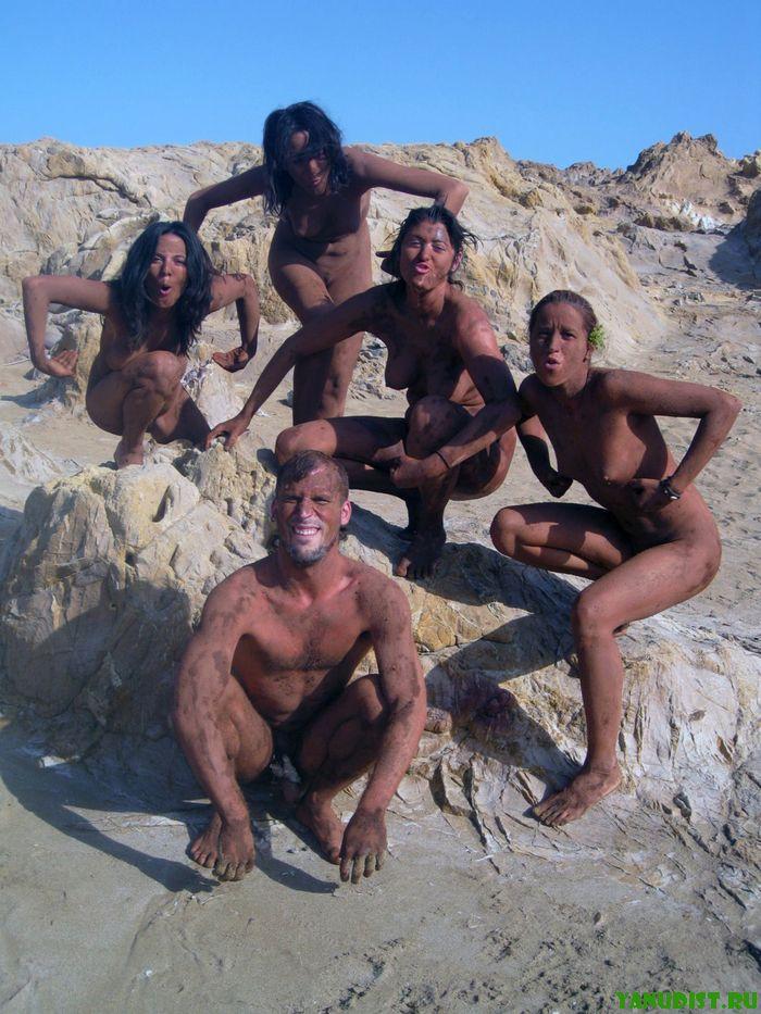 Аборигены фото голые 52833 фотография