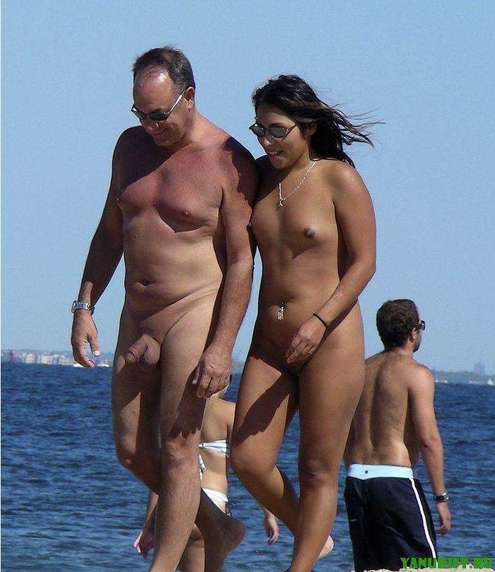смотреть фото семейный нудизм европи