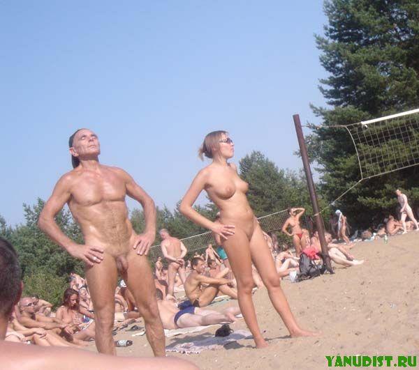 Нудистский Пляж Серебряный Бор Секс - Нудизм И Натуризм