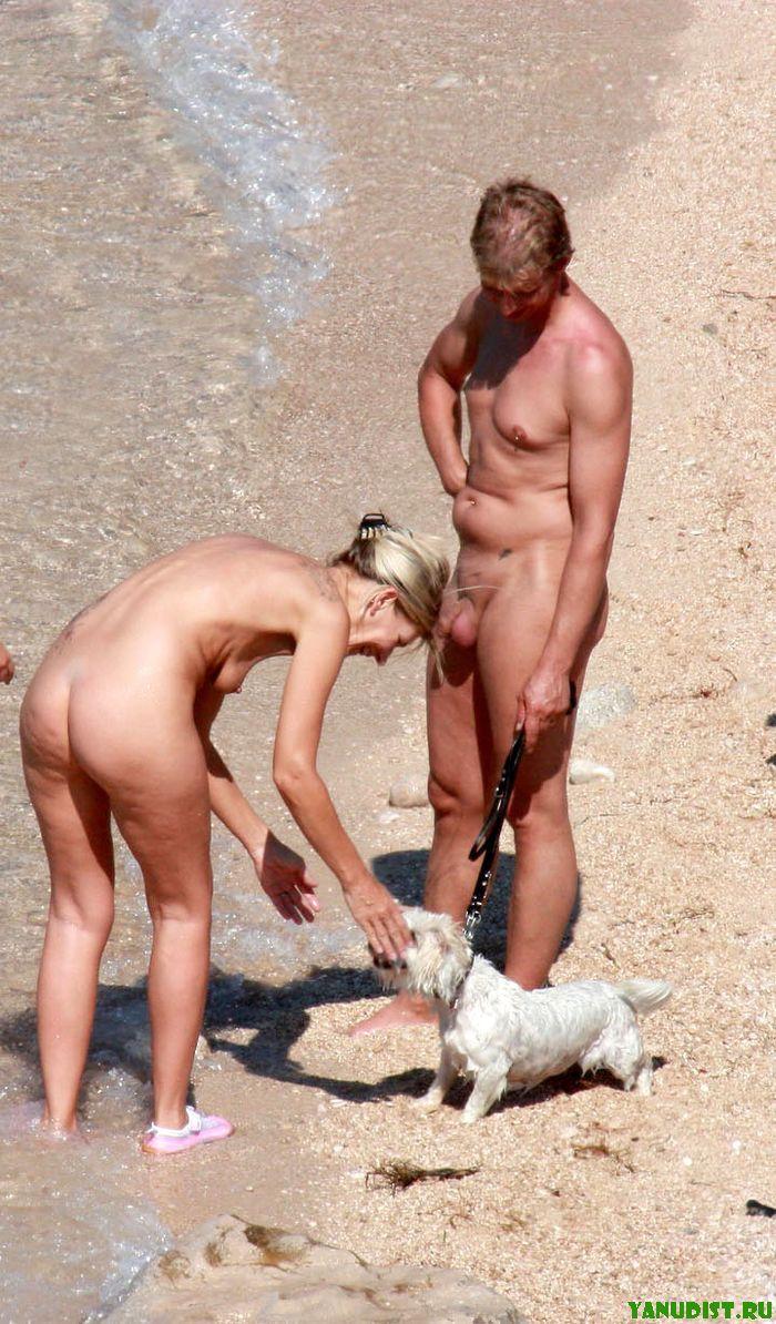 смотреть фото случайно голые мужчины