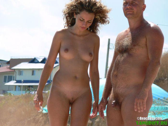Фото и вместе голые жена муж