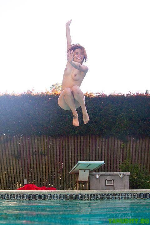 Смешные фото приколы нудистов