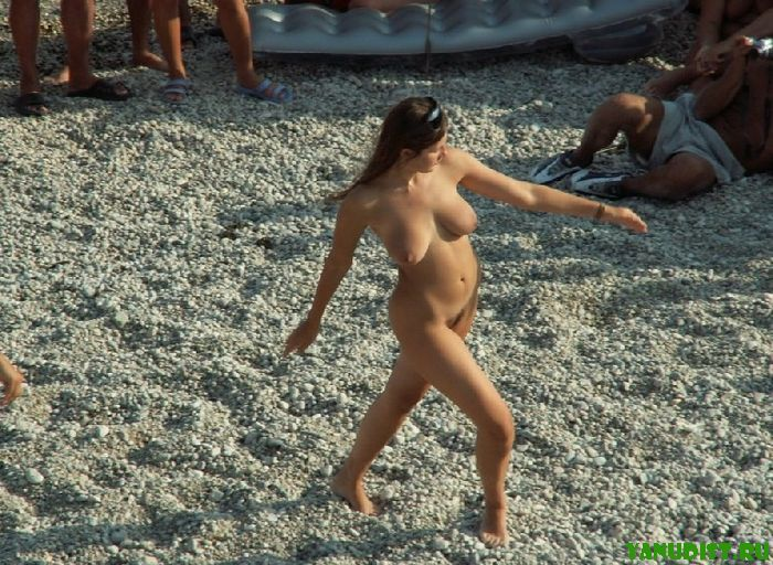 Танцующие Нудисты Видео