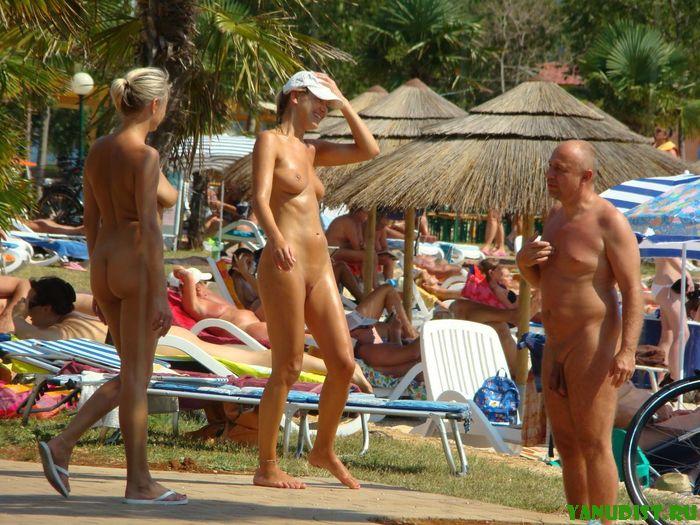 Греция   настоящий рай для натуристов