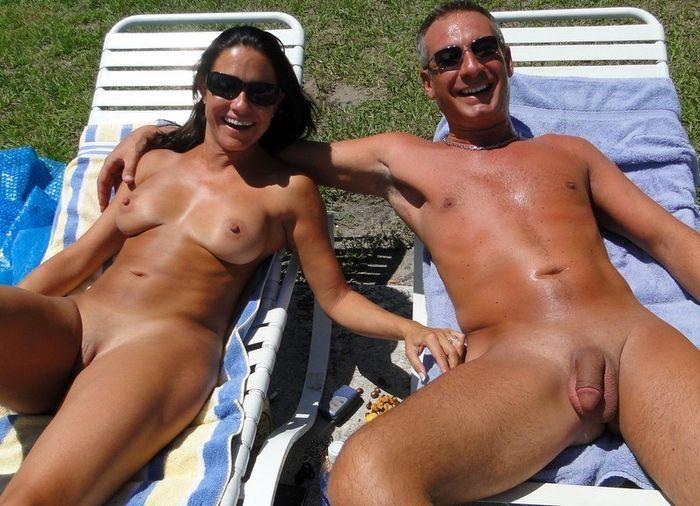 Nude pregnant girls nudist