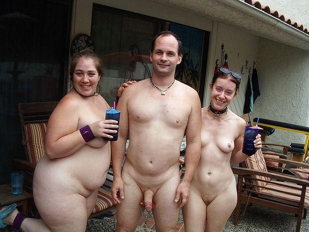 фото порно семейное нудистов
