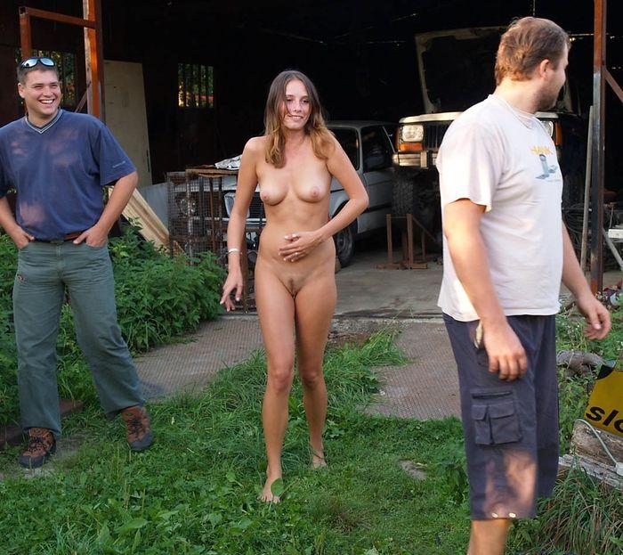 Отношение к нудистам в современном мире