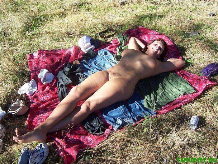 Русские нудистки самые красивые девушки (20фото)