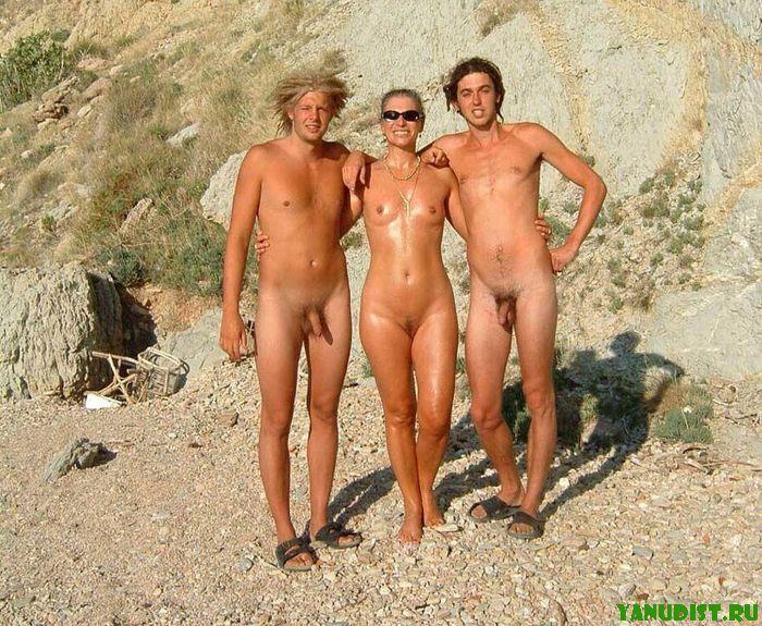 Нудисты голые на отдыхе фото 364-644
