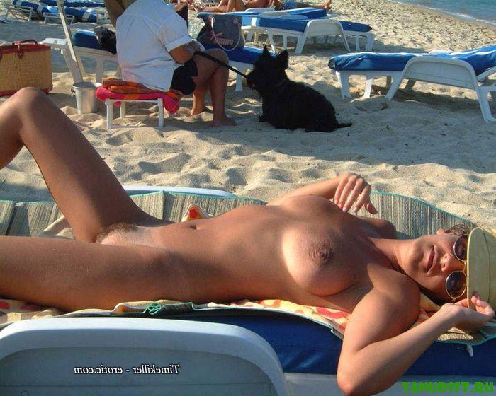 голые девушки на пляже в египте