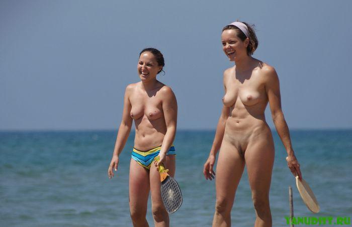 Американские нудисты голые фото 115-253