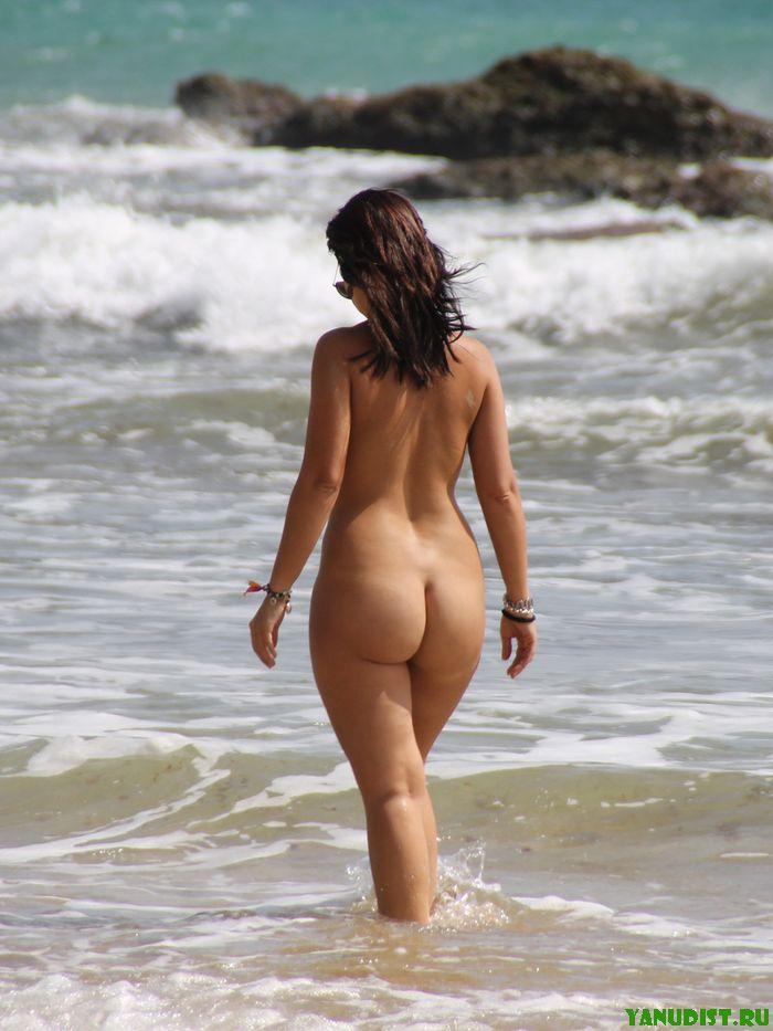 Дикие Пляжи Голые Женщины Видео