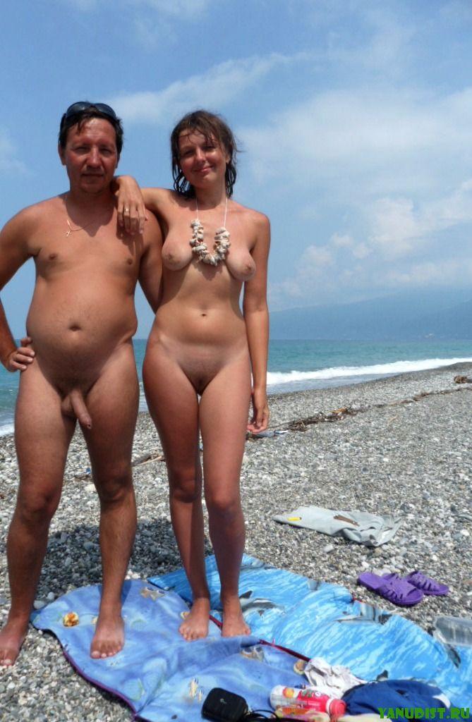 Семейное фото нудистов Вам непременно понравится