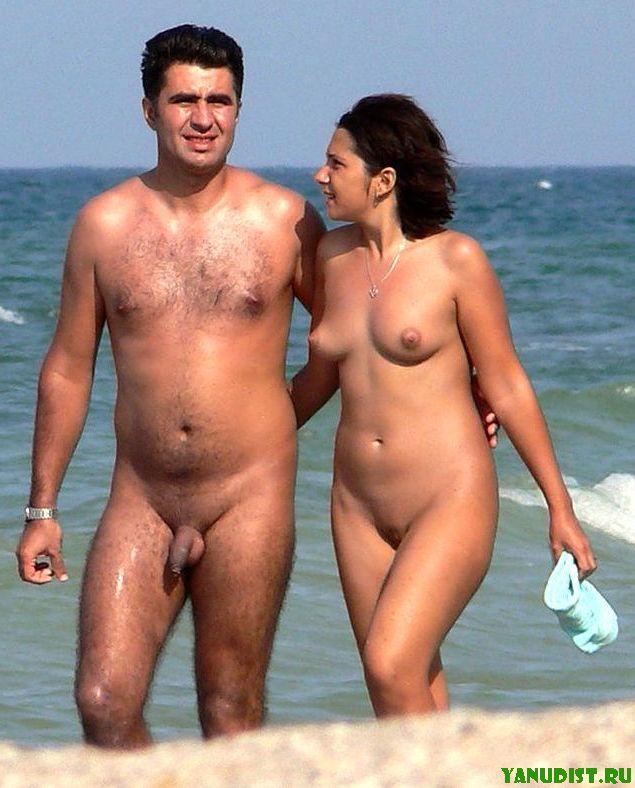 Голые пары нудистов фото 32651 фотография