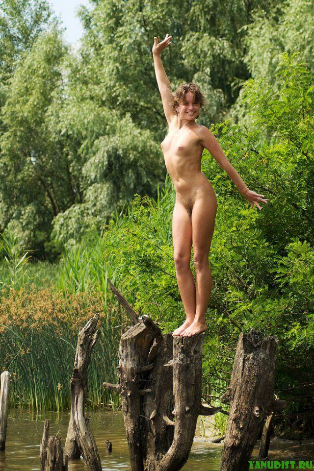 Веселье и позитив   это то, что необходимо взять с собой на природу
