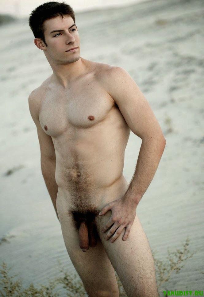 Отлично проведенное время на нудистском пляже