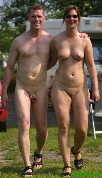 фото людей голых