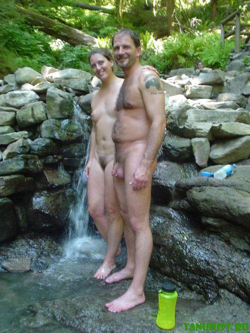 Ну что может быть приятней совместного отдыха с женой