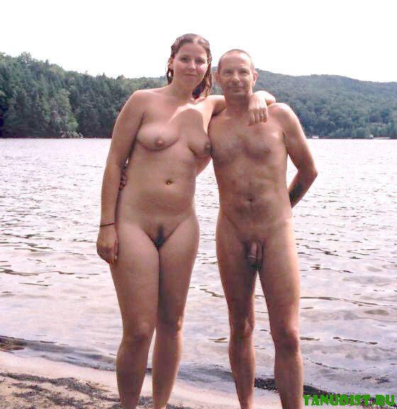Я и моя супруга обожаем отдых нагишом