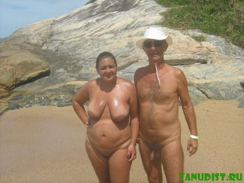 Сегодня голый пляж без комплексов и запретов