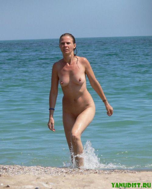 Отпуск голышом на море рассказ фото 248-357