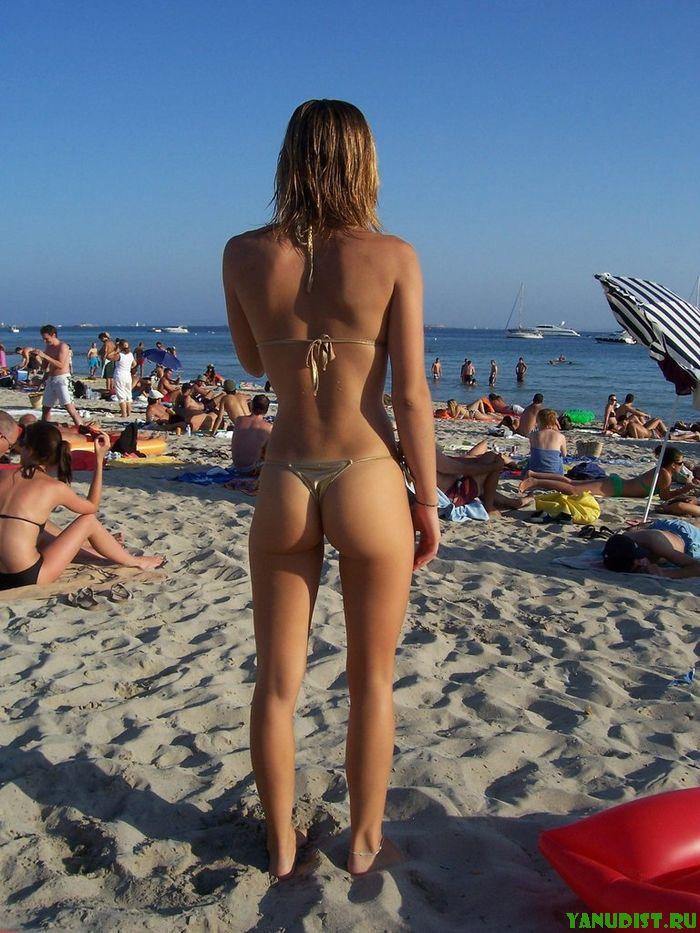 Развлекаемся и отдыхаем на нудистских берегах