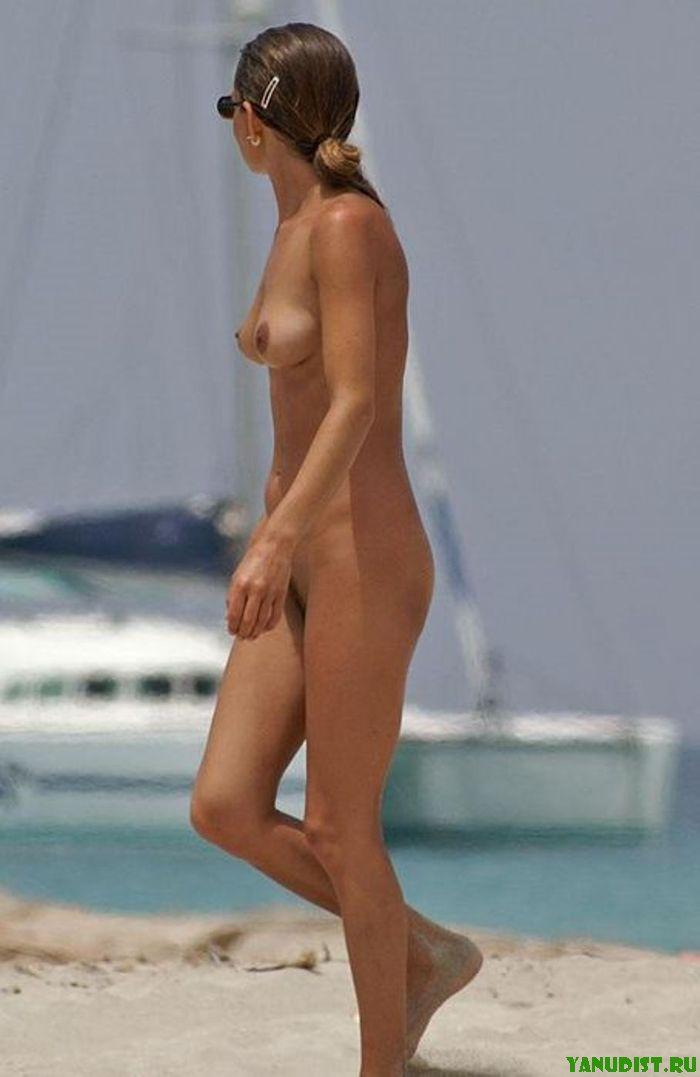 Красивые загорелые нудистки   самые лучшие женщины