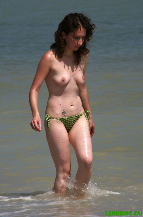 Лучшее место для отдыха это нудистский пляж