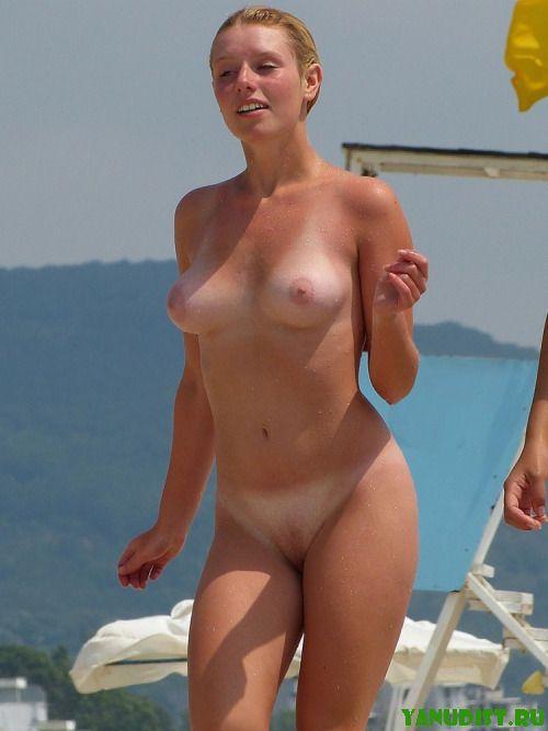 Молодые нудистки и их роскошные тела