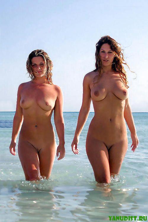 Пляжный отдых на ура!