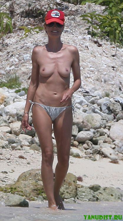 Отличные выходные на нудистском пляже