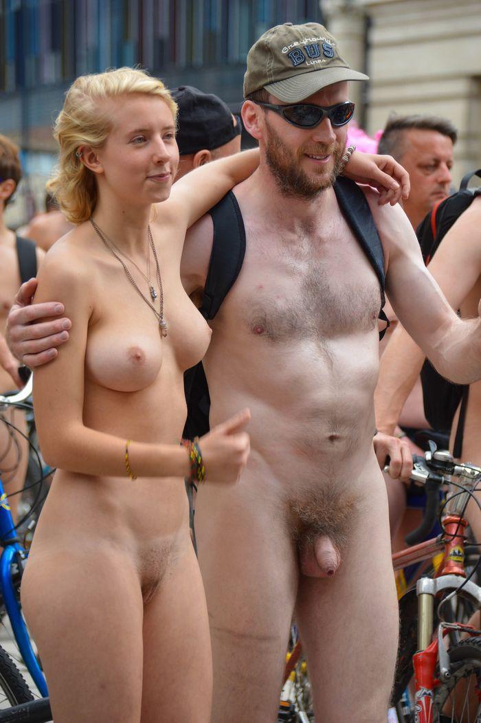 Нудисты бесплатно могут наслаждаться свободой своего тела
