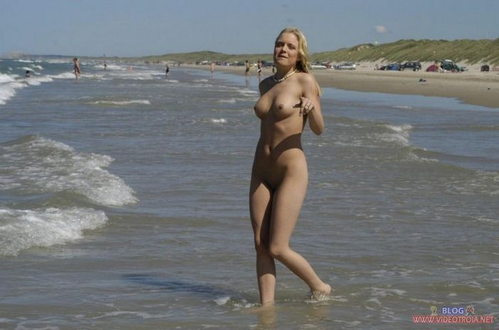 Amateur-Shaved-Oiled-Blonde-Nudist-with-Tramp-Stamp-11