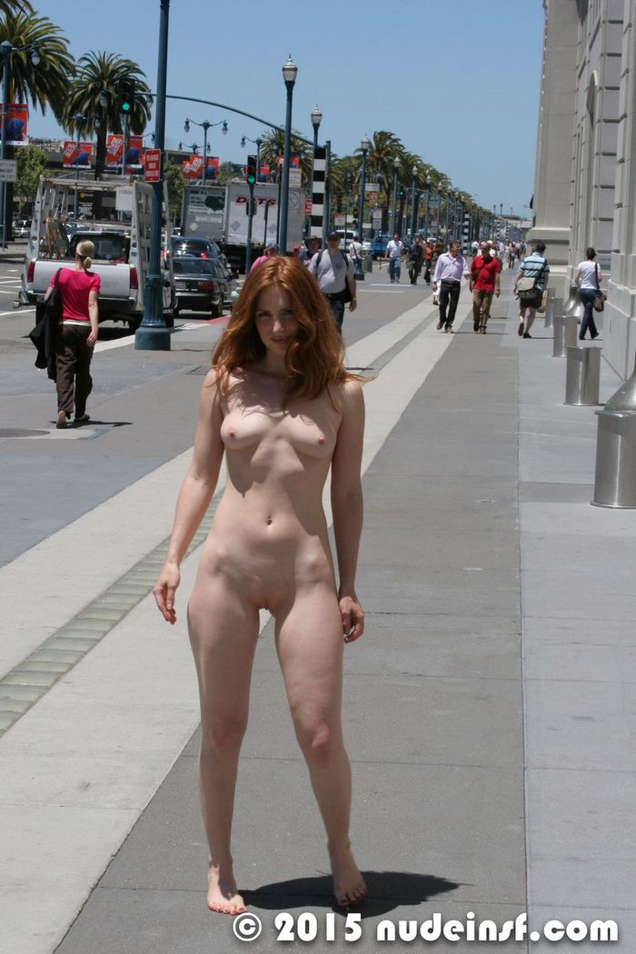 Shaved-Naked-Redhead-Amber-with-Small-Tits-1