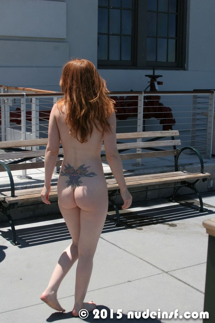 Shaved-Naked-Redhead-Amber-with-Small-Tits-11