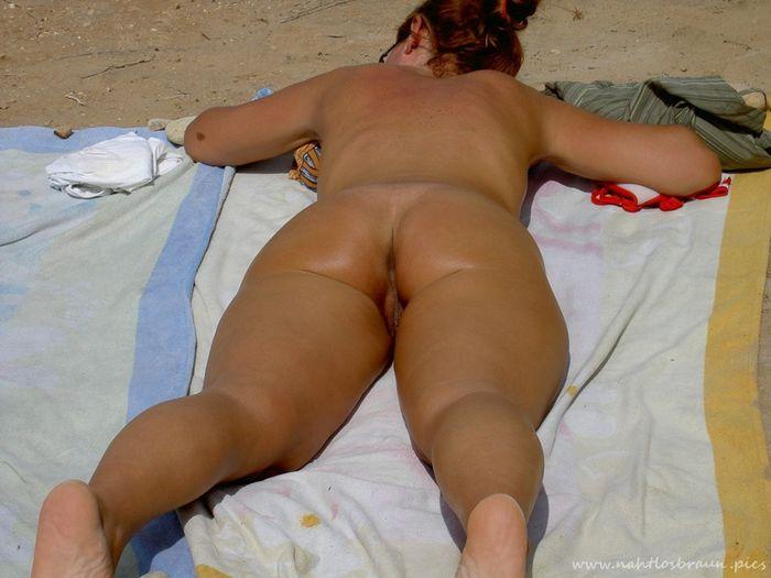 Засветы на пляже заставят улыбаться